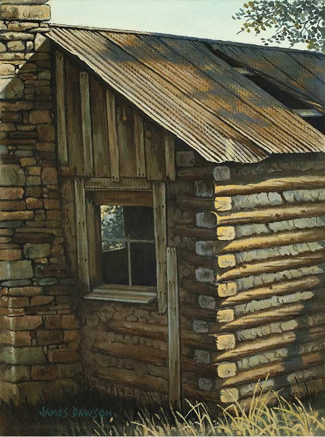 Apache Creek Cabin