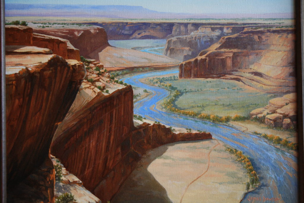 The Ford – Canyon de Chelly
